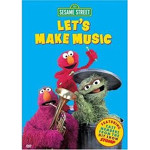 Lets Make Music DVD