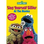 Sing Yourself Sillier at Movies DVD