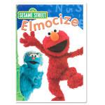 Elmocize DVD