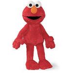 Elmo 20 Inch Plush
