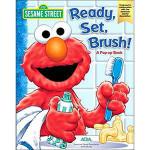 Ready, Set, Brush Pop-Up Book