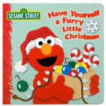 Have Yourself A Furry Little Christmas Book