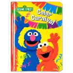 Color Carnival Book
