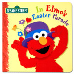 In Elmo's Easter Parade Book