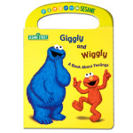Giggly and Wiggly: A Book About Feelings