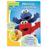Sesame Beginnings: Moving Together DVD