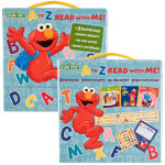 A To Z Read With Me Book Set