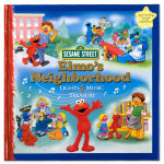 Elmo's Neighborhood Book
