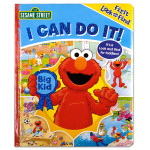 I Can Do It! Book