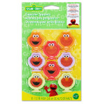 Elmo Cupcake Topper Set