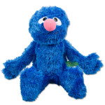Grover Full Body Hand Puppet