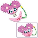 Abby In Wonderland Video USB
