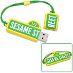 Sesame Street 25th Anniversary: Musical Celebration Video USB