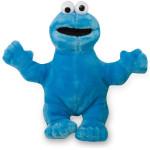 Cookie Monster Beanbag Plush