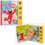 Get Ready For Fun Pop-Up Song Book
