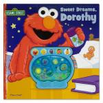 Sweet Dreams, Dorothy Aquarium Book