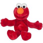 Elmo Finger Puppet