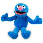 Grover Finger Puppet