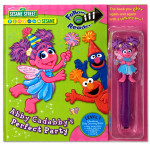 Abby Cadabby's Perfect Party Book