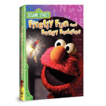 Firefly Fun and Buggy Buddies DVD