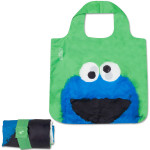 Cookie Monster Reusable Tote