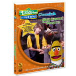 Shalom Sesame DVD- Disc 3