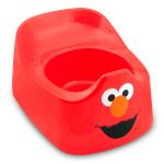 Elmo Petite Potty