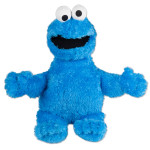 "Cookie Monster 21"" Plush"
