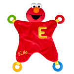 Elmo Activity Blankie