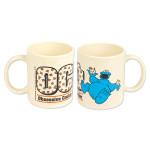 Sesame Street - Obsessive Cookie Disorder Ceramic Mug