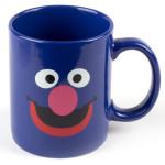 Sesame Street - Grover 11 oz. Mug