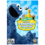 Cookie's Counting Carnival Video Game - PC