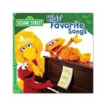 Kids Favorite Songs CD
