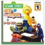 Sesame Street Old School Volume 1 CD