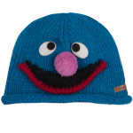 Grover Wool Toddler Beanie