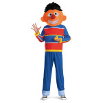 Ernie Youth Costume