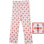 Elmo Pattern Leggings