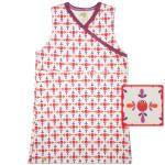 Elmo Pattern Jumper Dress