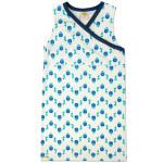 Grover Pattern Toddler Jumper Dress