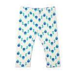 Grover Pattern Infant Leggings