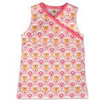 Zoe Blossoms Infant Jumper Dress