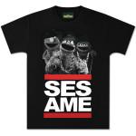 Run Sesame T-Shirt