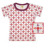 Elmo Pattern Toddler T-Shirt