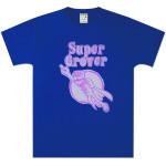 Flying Super Grover T-Shirt