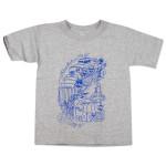 Cookie Monster Express Toddler T-Shirt
