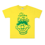 Ernie Hombre Youth T-Shirt