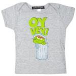 Oscar Oy Vey Infant T-Shirt