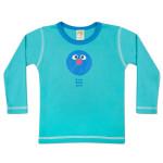 Grover International Face Toddler Tee