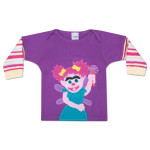 MORFS Abby Cadabby Infant Sock T-shirt