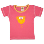Zoe Around the World Infant T-shirt